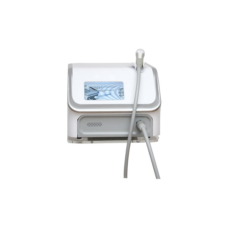 Regeneration And Anti-Allergic Deep Deriving Skin Dialysis Machine UM-100
