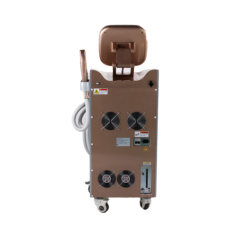 Vanoo controllable ipl machine wholesale for beauty parlor-2