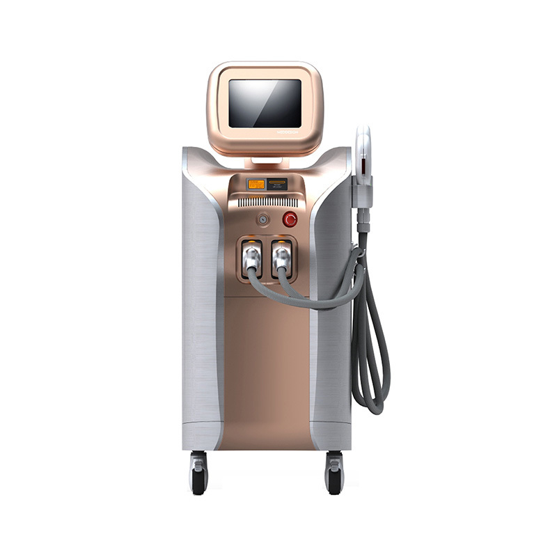 SHR IPL Hair Removal Machine - TM700