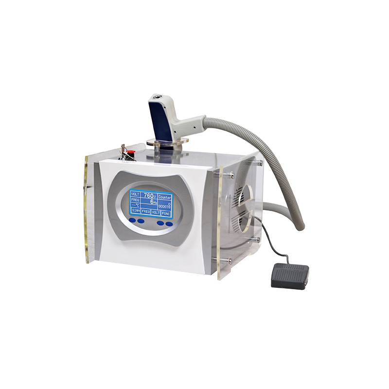 Nd-yag Laser Tattoo Removal Machine A8