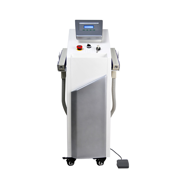 Nd-Yag Laser Tattoo Removal Machine J532
