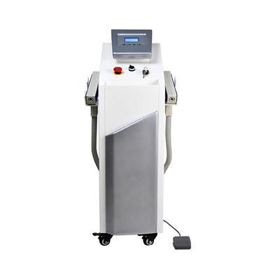 Nd-Yag Laser Tattoo Removal Machine J532