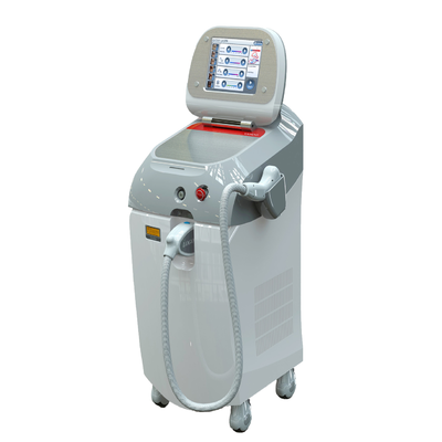 808nm Diode Laser Hair Removal Machine - D8 400W & 600W