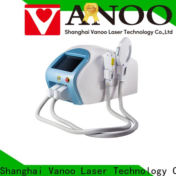 Vanoo certified fractional laser resurfacing manufacturer for beauty parlor