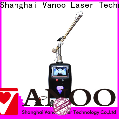 Vanoo acne removal machine factory for spa