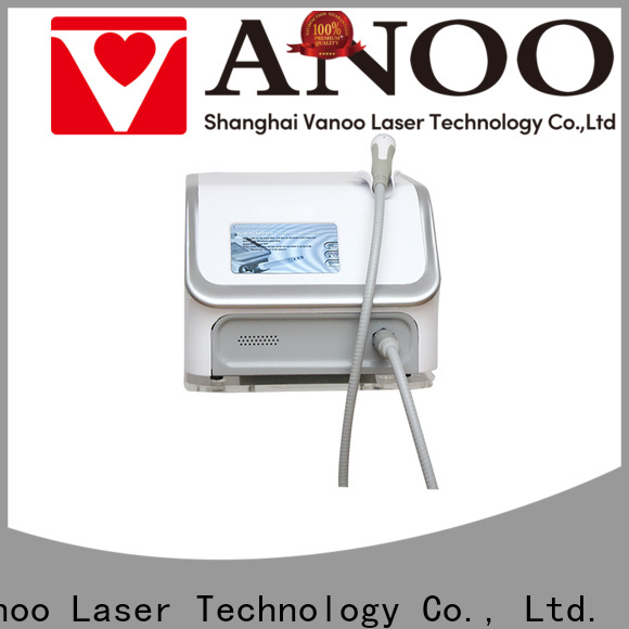 face machine for wrinkles customized for beauty center