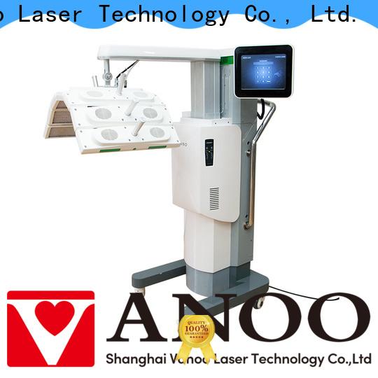 Vanoo anti-aging machine customized for Facial House