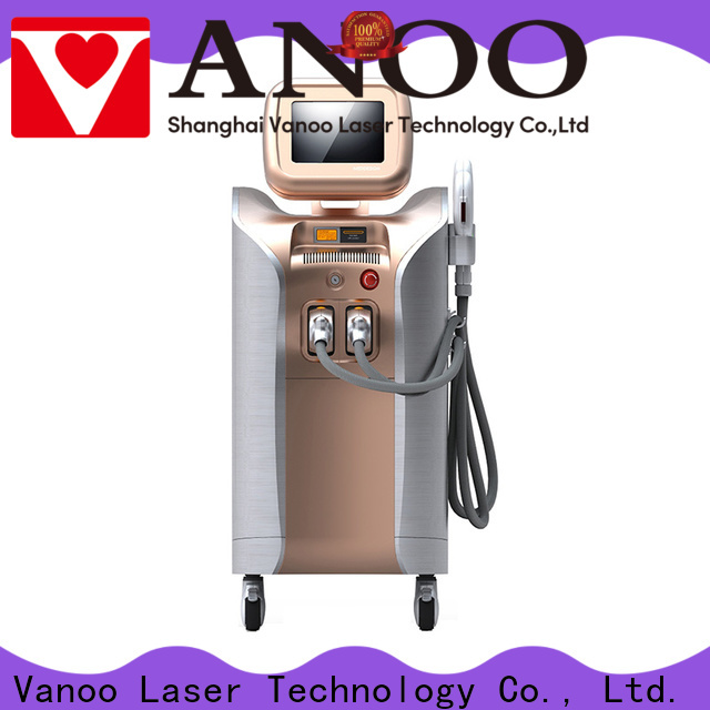 Vanoo at home skin tightening devices customized for Facial House