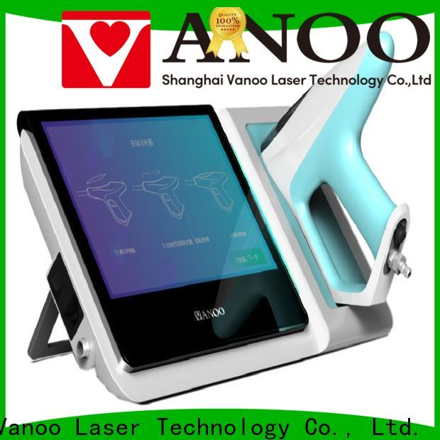 Vanoo popular rf skin tightening machine directly sale for spa