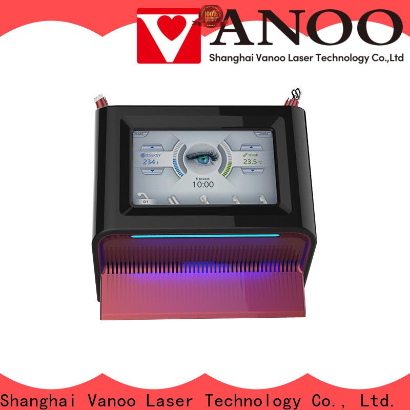 Vanoo efficient face lift machine wholesale for spa