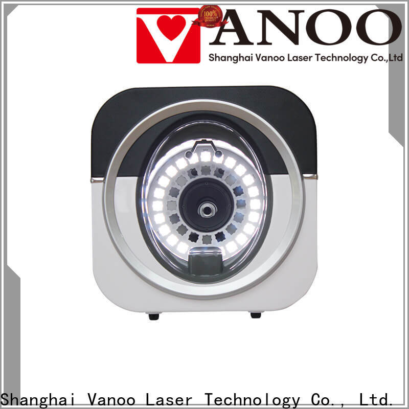 Vanoo long lasting skin care machine manufacturer for home