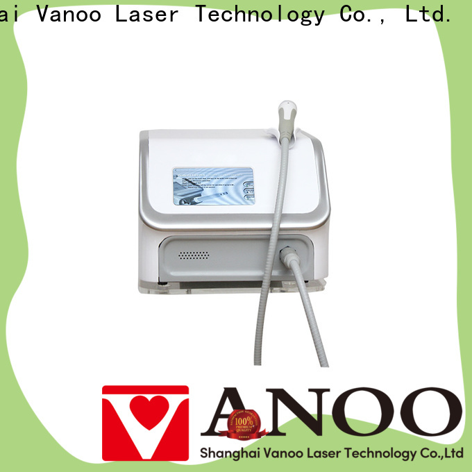 Vanoo certified laser acne removal supplier for home