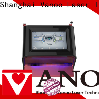 Vanoo quality laser machine for skin on sale for spa