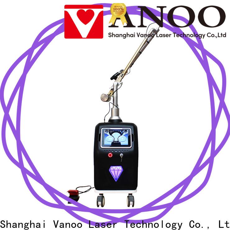 Vanoo co2 laser skin resurfacing manufacturer for home