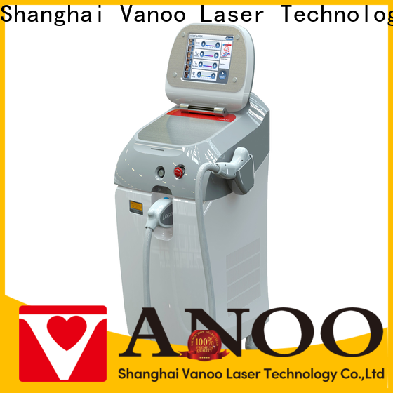 efficient electric hair removal design for beauty salon