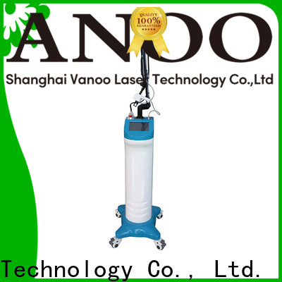 guaranteed c02 laser resurfacing supplier for home