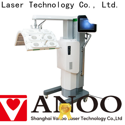 Vanoo customized laser acne removal supplier for home