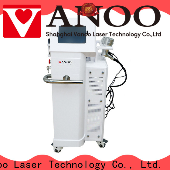 Vanoo weight loss machines factory for beauty salon