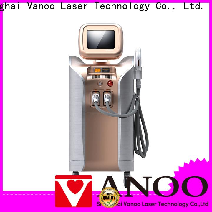 Vanoo excellent ipl machine supplier for beauty shop