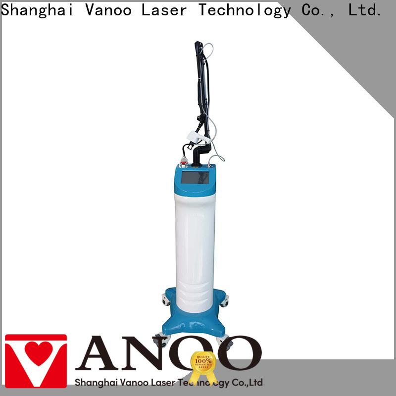 Vanoo guaranteed laser acne removal factory for spa