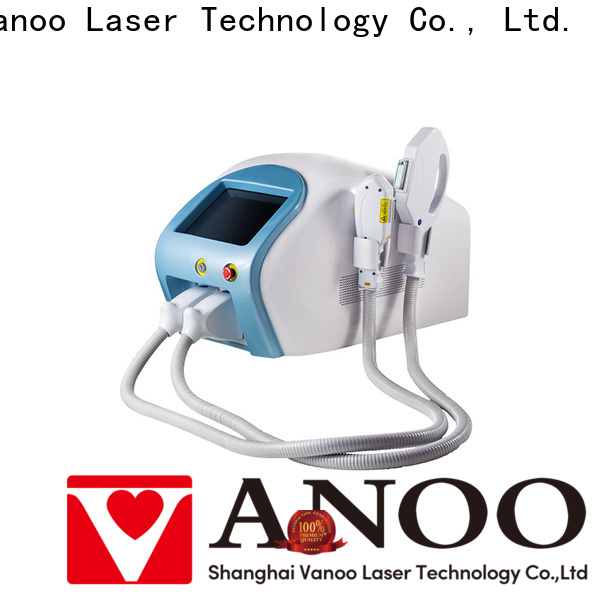Vanoo certified acne laser removal supplier for home