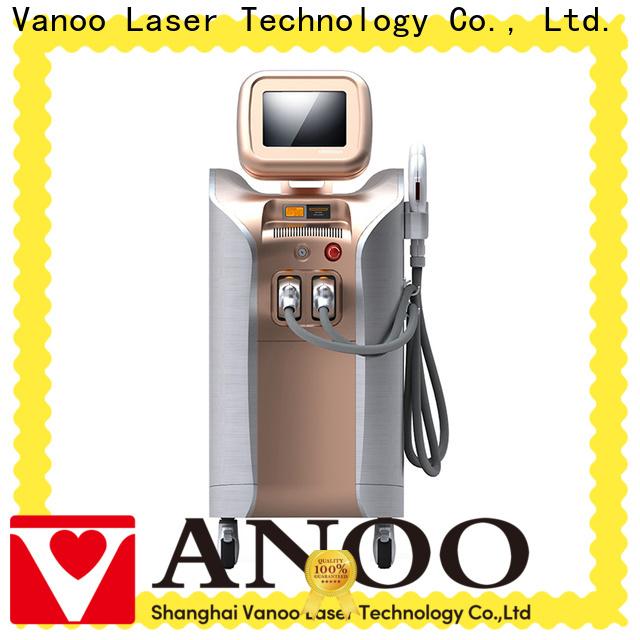 Vanoo cost-effective ipl skin rejuvenation supplier for spa