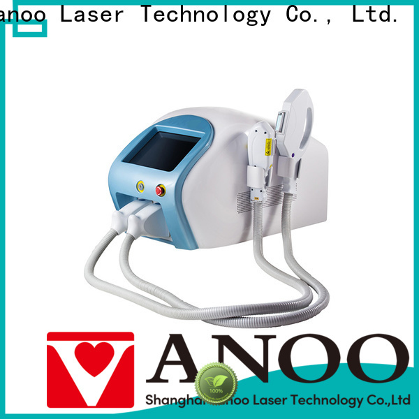 Vanoo convenient co2 fractional laser machine factory price for home
