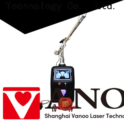 Vanoo top quality skin rejuvenation machine factory price for home