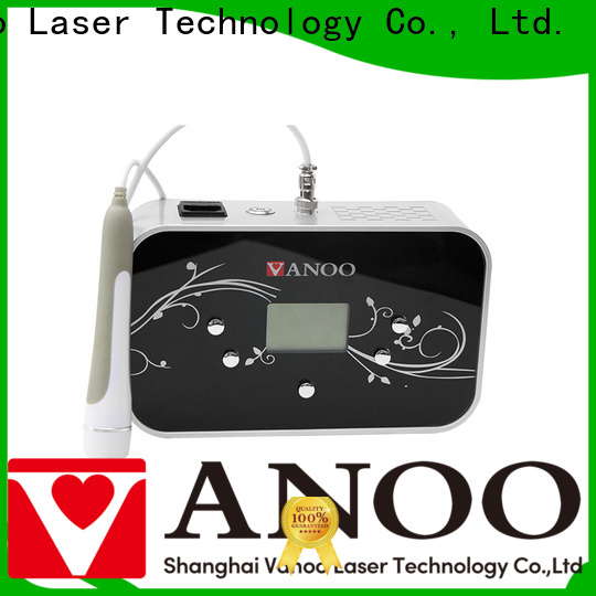 Vanoo skin care machines wholesale for spa