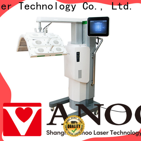 Vanoo certified hifu machine customized for beauty care
