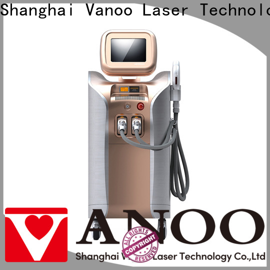 Vanoo long lasting face machine for wrinkles from China for beauty salon