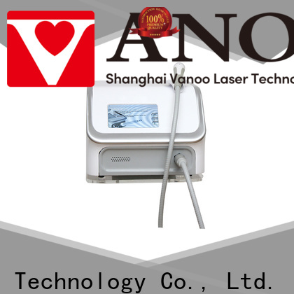 Vanoo long lasting ultrasound equipment with good price for home