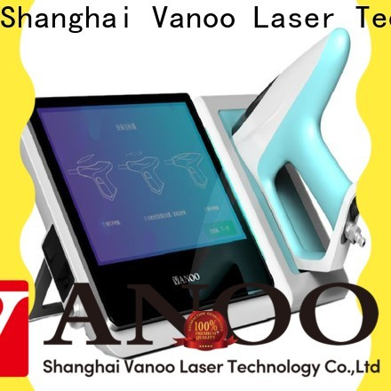 Vanoo rf machine wholesale for spa