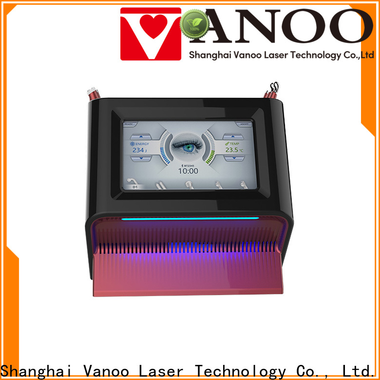 Vanoo eye bag removal wholesale for beauty salon