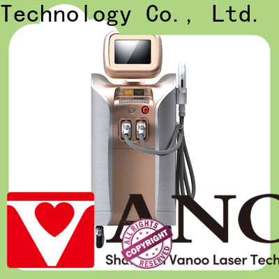 long lasting professional laser hair removal machine factory for beauty salon