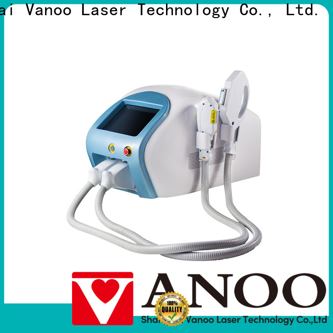 Vanoo creative ipl laser hair removal supplier for beauty salon