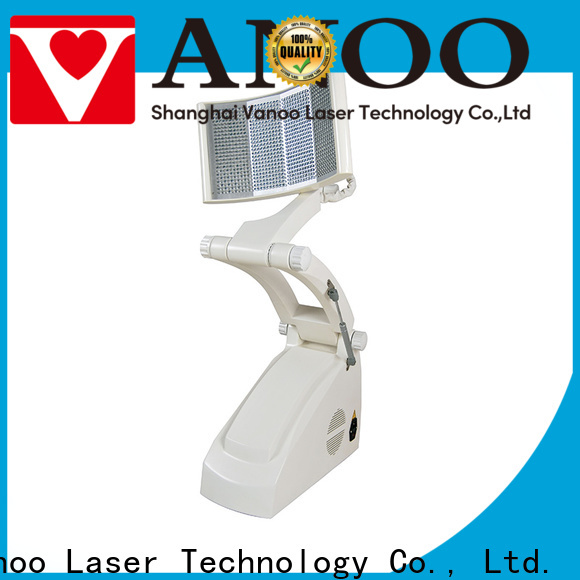 Vanoo guaranteed acne removal machine factory for beauty salon