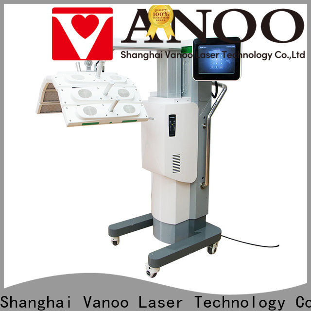 Vanoo customized acne laser removal design for beauty salon