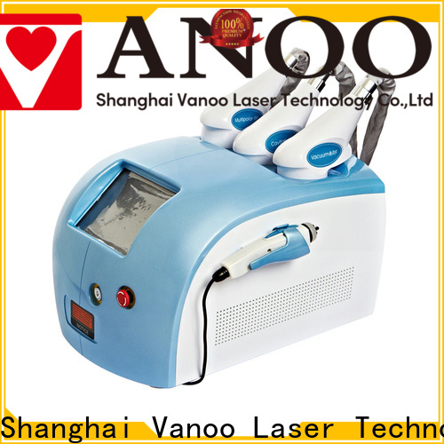 Vanoo professional rf skin tightening on sale for beauty parlor