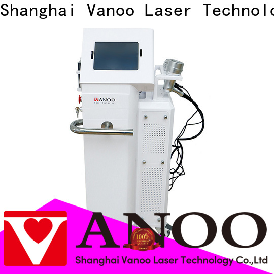 Vanoo cavitation machine with good price for beauty salon