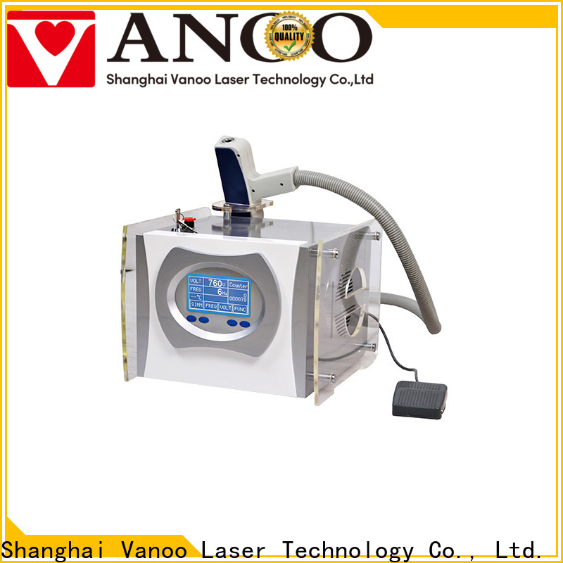 controllable best tattoo removal laser directly sale for beauty parlor