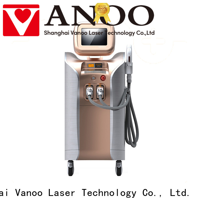 Vanoo ipl machine directly sale for spa