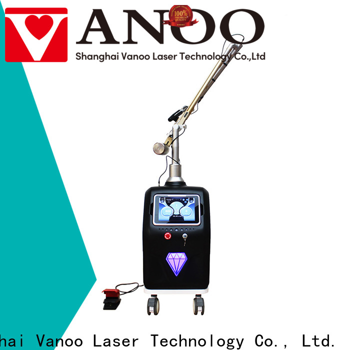 Vanoo professional facial machine directly sale for beauty salon