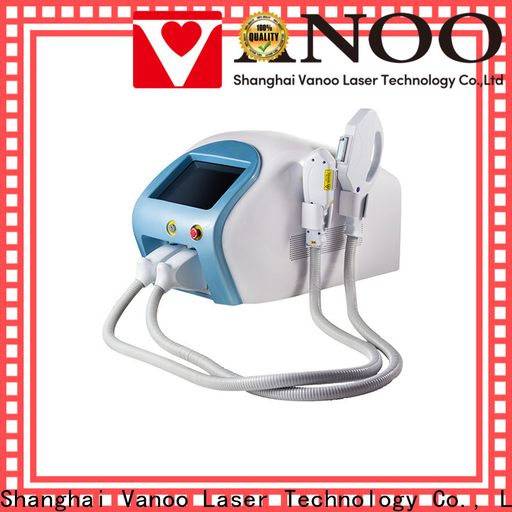 Vanoo acne removal machine design for spa