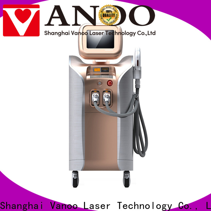 long lasting acne treatment machine with good price for spa