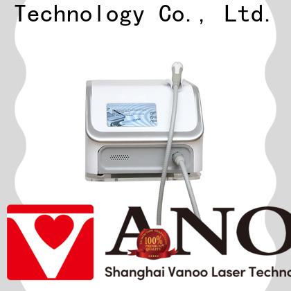 Vanoo cost-effective ipl skin rejuvenation factory price for spa