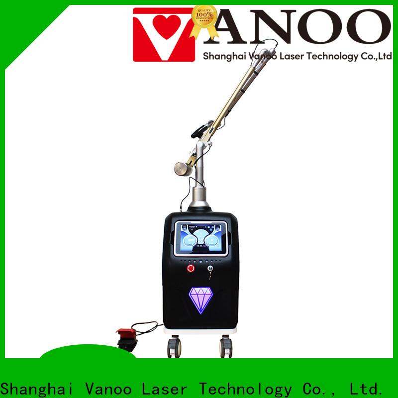 Vanoo convenient ipl laser machine personalized for spa