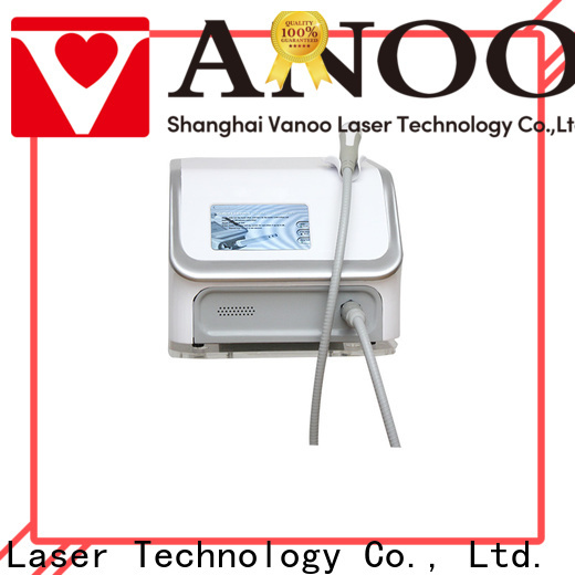 Vanoo skin tightening devices directly sale for beauty shop