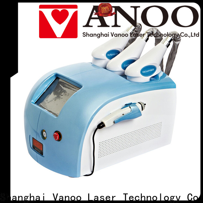 Vanoo weight loss machine factory for beauty care