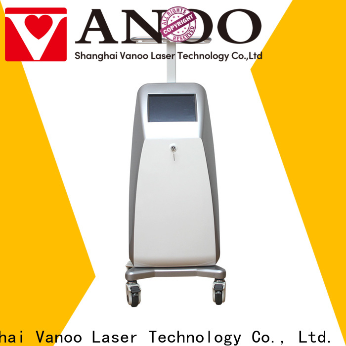 Vanoo weight loss machine design for beauty center